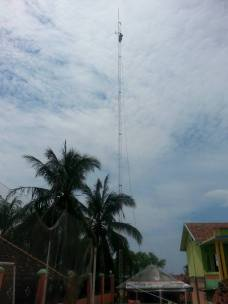 Tower Ramad FM